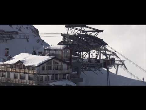 Dans les coulisses du domaine skiable de Méribel  - © Méribel Alpina & Jeudi15Films
