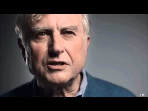 Evolutionary Biologist Richard Dawkins, What are Aliens like – BBC