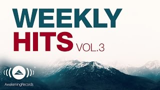 Awakening Records weekly hits Vol 3 is OUT NOW on YouTube Listen