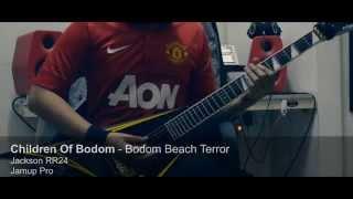 Children Of Bodom //Bodom Beach Terror Cover HD