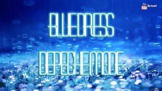 Blue Dress - Depeche Mode | Subtitulada inglés/español AUDIO HQ