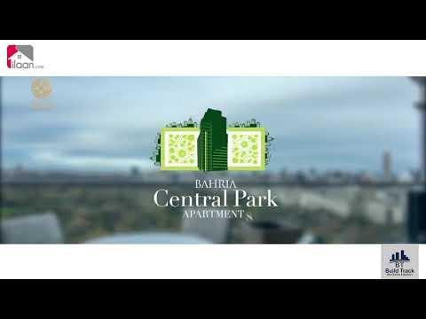 Bahria Central Park Apartments