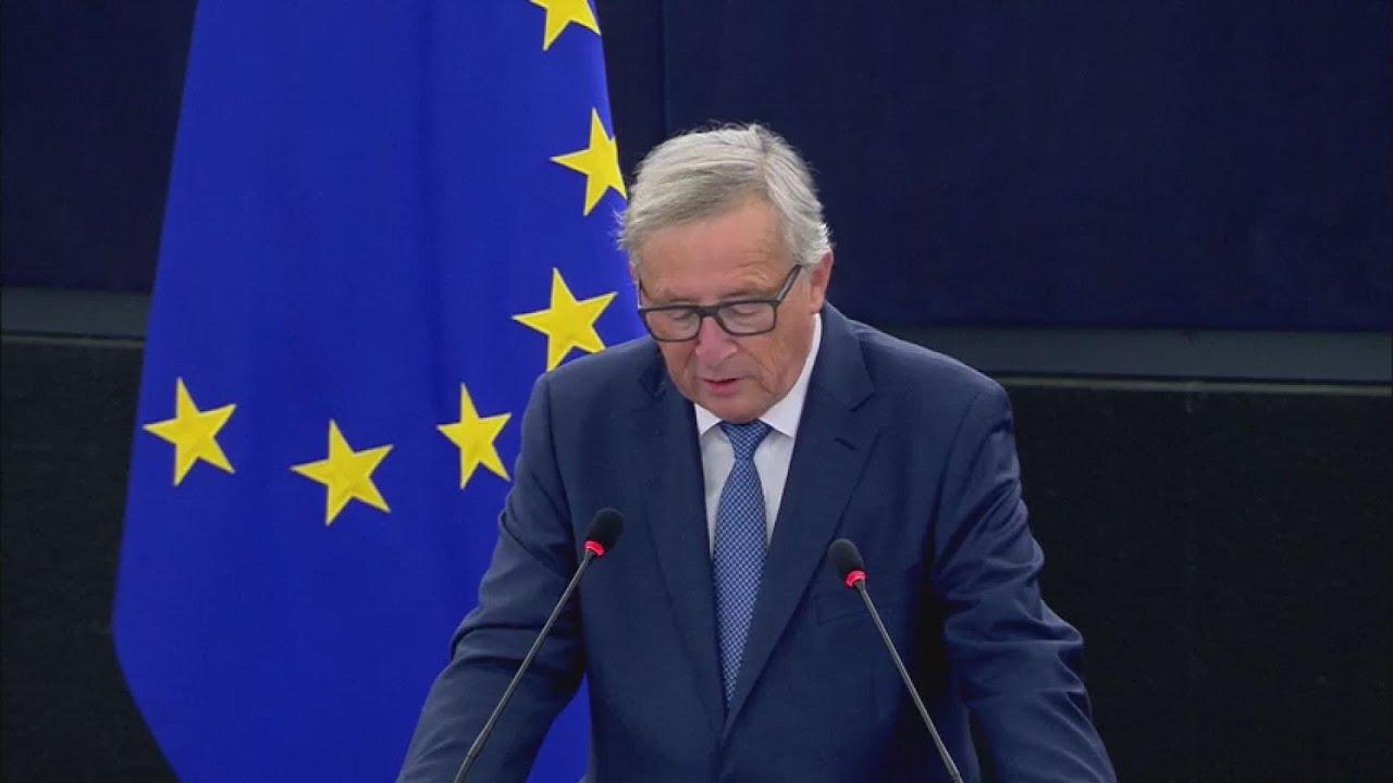 Z.K. Γιούνκερ: Η ΕΕ χρειάζεται περισσότερη αλληλεγγύη