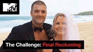 The Best of CT & Diem   The Challenge: Final Reckoning   MTV