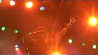 Battlelore - Khazad-Dûm Pt.1 live @ Nosturi (fin) 2008