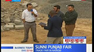 Business Today: Sunni Punjab fair