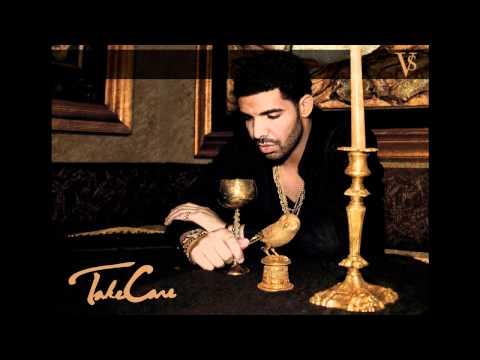 Drake feat. Rihanna - Take Care (Full Instrumental)