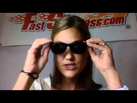 Best Wayfarer Style Sunglasses 2012 - Review
