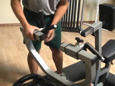 GSRM40 Video