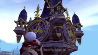 Day Of Destiny Dragon Nest Lyrics
