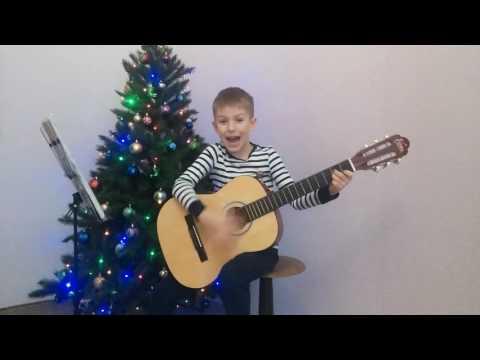 """Детская песенка """" Розовый слон """" - исполняет Шихов Миша."""