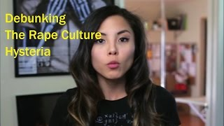 WHAT's CRINGEWORTHY:  How To Not Get Raped by Anna Akana.