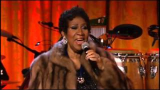 07 Aretha Franklin I Never Loved A Man
