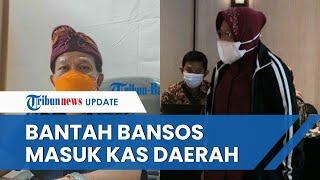 Perkara Bansos Rp450 M Disebut Risma Belum Cair, Pemprov Bali Tegaskan Dana Tak Masuk Kas Daerah
