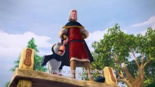 Prenses ve Kurbağa: Ajanlar İş Başında Fragman