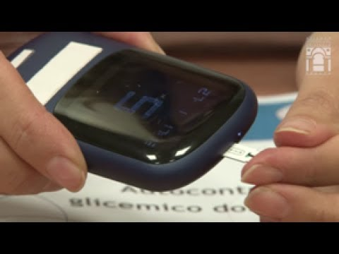 La glicemia alta nel diabete di tipo 2