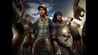 The Walking Dead: Season 2 - Episode 3 - In Harm's Way video