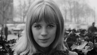"Leonard Cohen's ""Tower of Song"" by Marianne Faithfull"