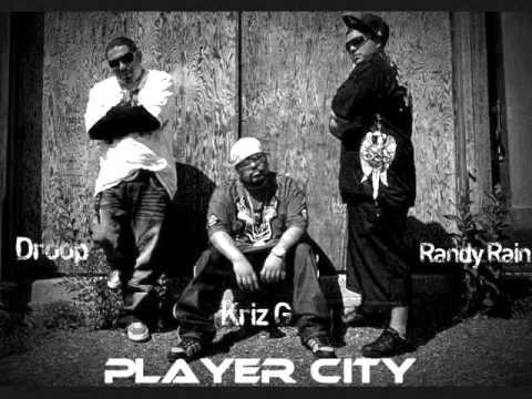 Player City - Money, Change, People