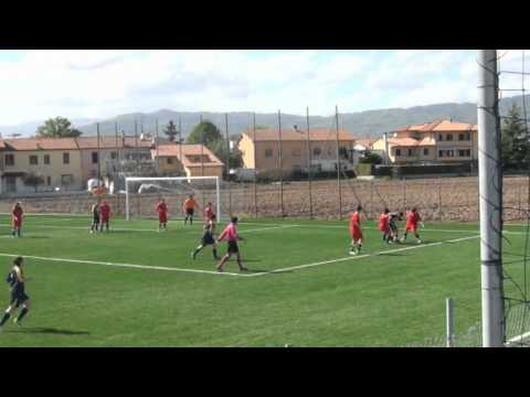Preview video Montecatini - Valdarno CF = 0 - 6