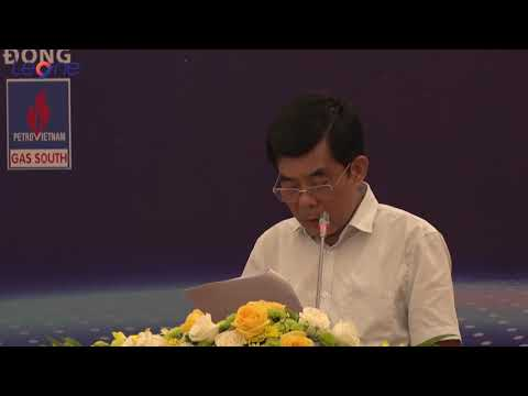 HỘI THẢO TIỀM NĂNG PHÁT TRIỂN THỊ TRƯỜNG KHÍ TẠI VIỆT NAM - Ông Trần Trọng Hữu