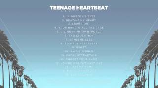 Stormriver - Teenage Heartbeat (Album) Previews