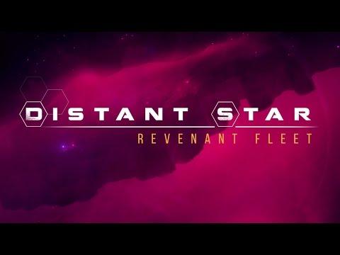 Distant Star: Revenant Fleet Trailer thumbnail