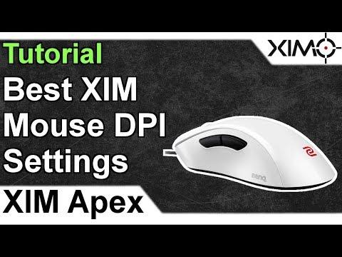 Xim Apex Xbox One