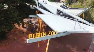 A Future Vision for Perth Zoo