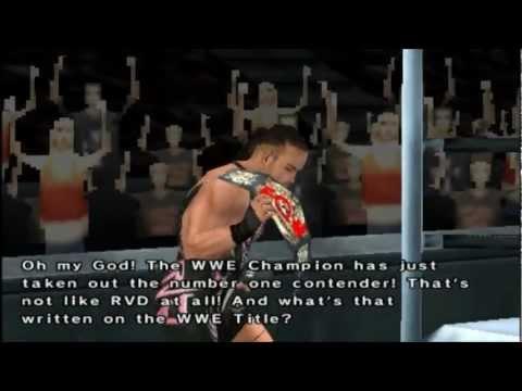 wwe smackdown vs raw 2006 psp cso