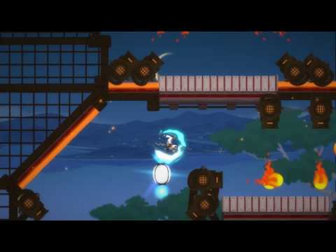 SHIO - Gameplay Trailer thumbnail