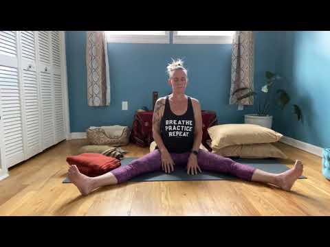 Peret Martellini - Restorative Yoga