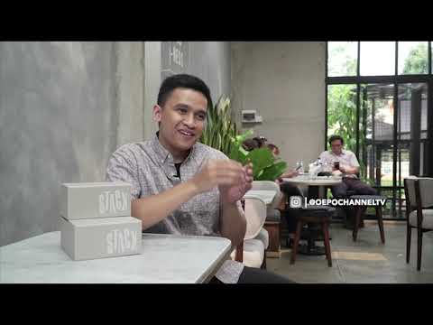 MENCICIPI SAJIAN WAGYU SANDWICH UNIK DI STACK JAKARTA