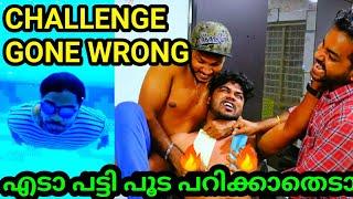 Waxing Challenge Gone Wrong | Sanjutechy Vs Karthik Surya Vs Nick Vlogs 🔥🔥🔥
