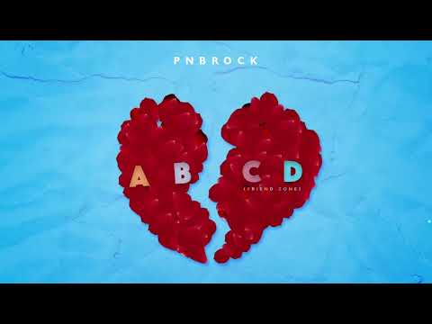 PnB Rock - ABCD (Friend Zone) [Official Audio]
