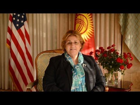 Ambassador Sheila Gwaltney's Eid al-Adha Message