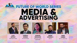 Future of World Series: Media & Advertising