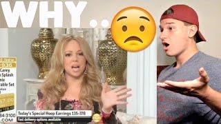 Mariah Carey's ShadiestDiva Moments Reaction!