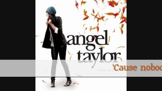 "Angel Taylor ""Like You Do"""