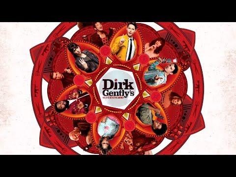Dirk Gently's Holistic Detective Agency Season 2 (Promo)