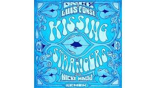 Kissing Strangers (Remix audio) - Luis Fonsi feat. Luis Fonsi (Video)