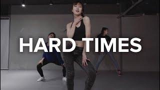 Hard Times - Paramore / Jin Lee Choreography