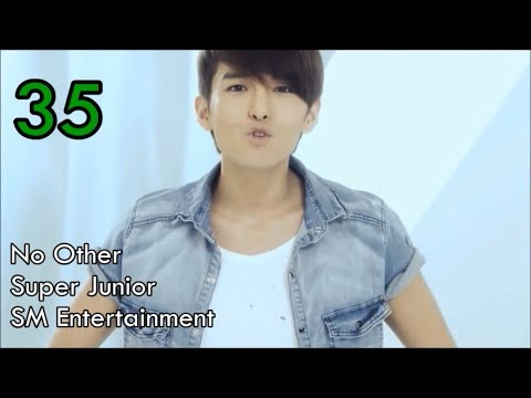 My TOP KPOP Songs of All-Time (Male Version) Part 2