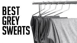 THE PERFECT SWEATS | who makes the best sweatpants?