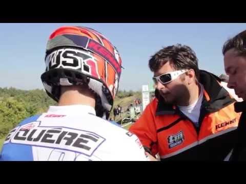 CDF Enduro Le Puy-en-Velay Team TM XCentric 2016