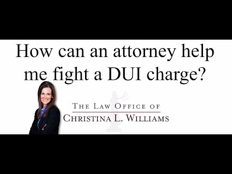 How can an attorney help…