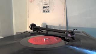 Jon and Vangelis - Beside - Vinyl - at440mla - Friends of Mr Cairo