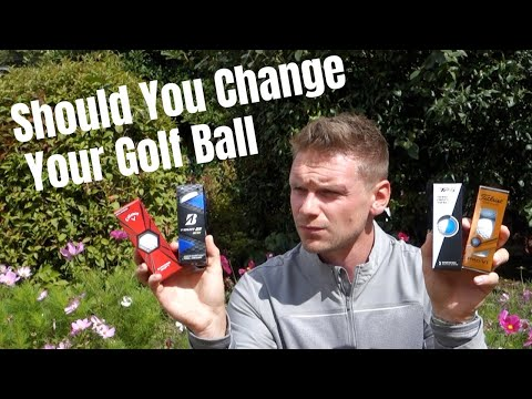 Should You Change Your Golf Ball?