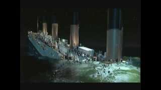 Titanic Sinking (Sleeping Sun)