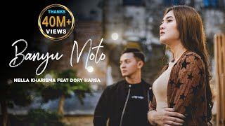 Chord (Kunci) Gitar dan Lirik Lagu 'Banyu Moto' - Nella Kharisma feat. Dory Harsa